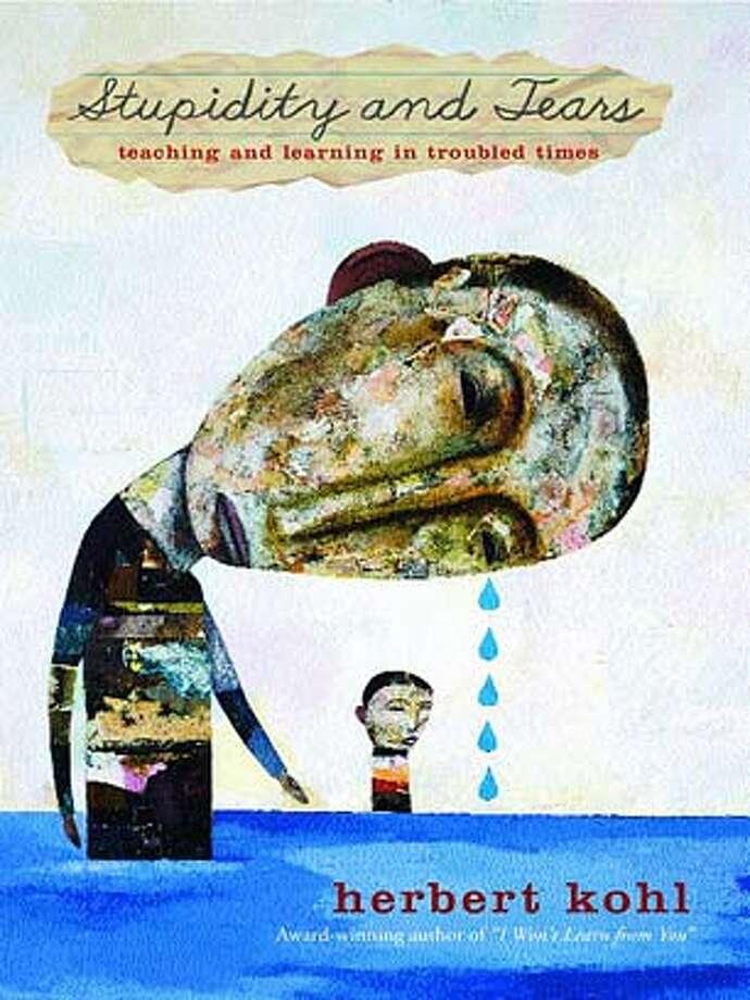 / for: Book Review slug: STUPIDITY25; / HO