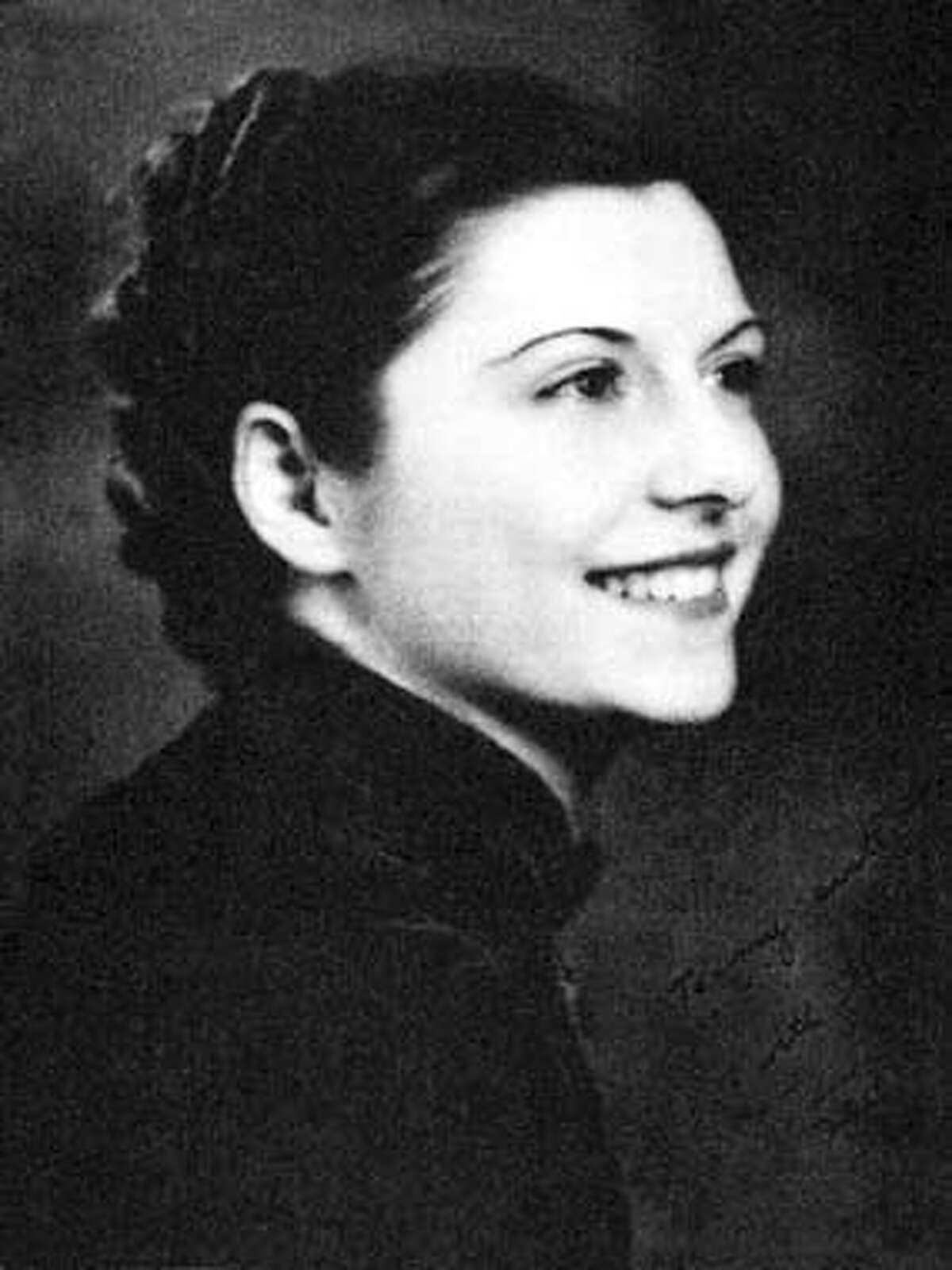 Italia Coppola, mother of Francis Ford Coppola, dies at 91. Italia at age 30. / handout