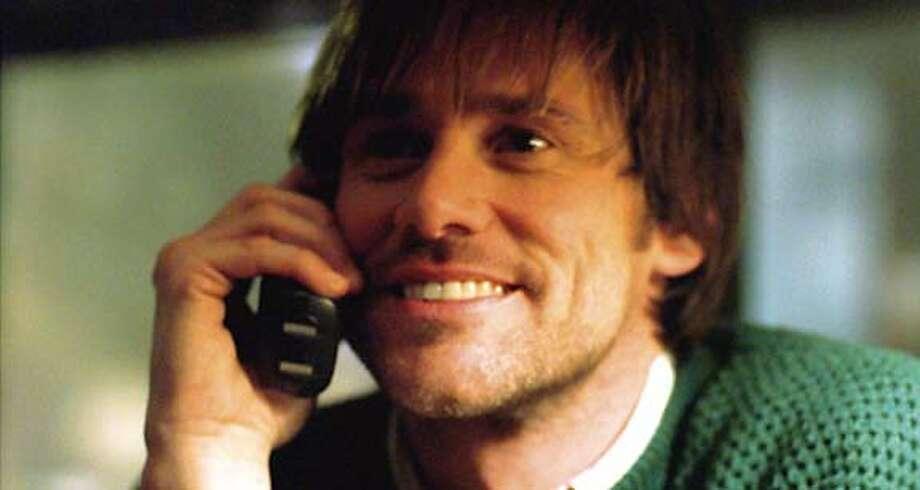 010� Jim Carrey stars in Michel Gondry�s ETERNAL SUNSHINE OF THE SPOTLESS MIND, a Focus Features release.  Photo credit: Ellen Kuras.
