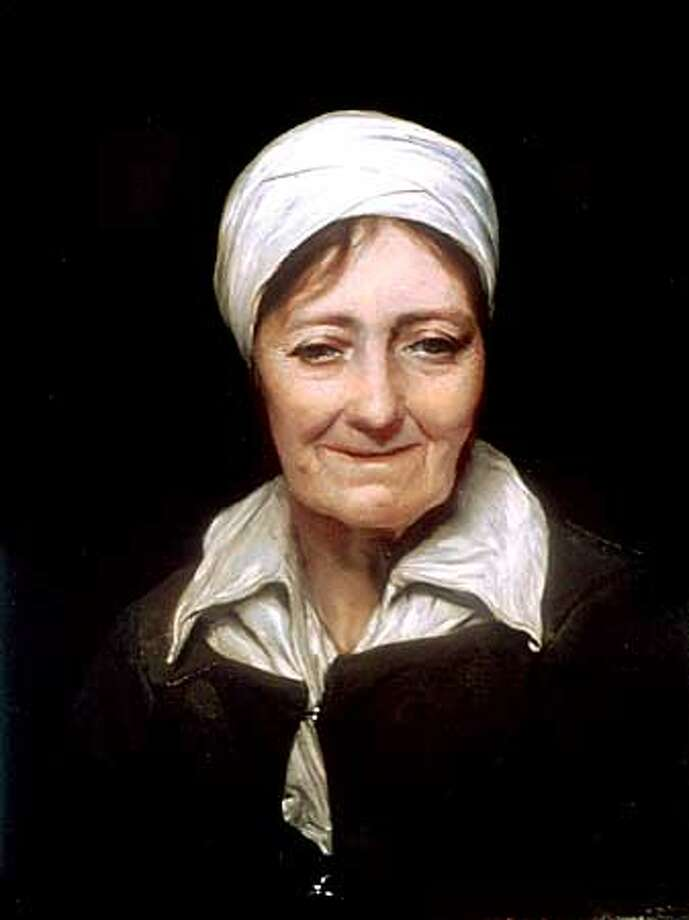 """""""Head of an Old Woman"""" (circa 1655-61) is one of the pieces included in """"Michael Sweerts: Flemish Master of the Sacred and Profane, 1618-1664"""" at the Legion of Honor"""