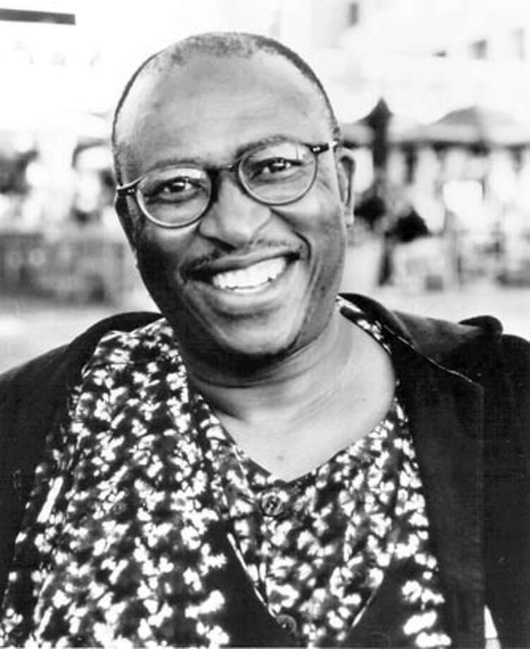 Zakes Mda author of The Madonna of Excelsior.