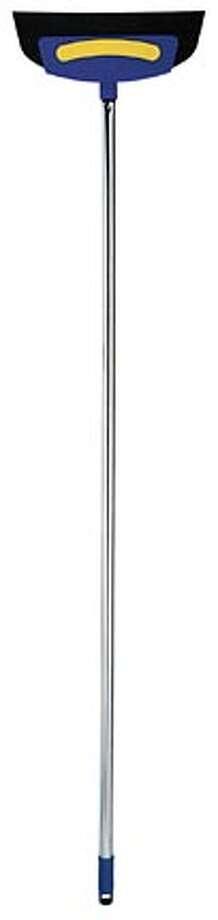 Magnet broom by Casabella.  (HANDOUT PHOTO) Photo: HANDOUT