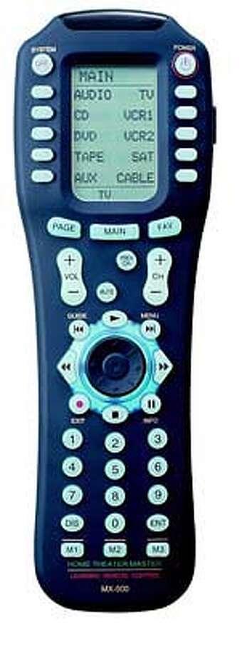 / for: Business slug: cnetreview19;  cnet reviews of remotes / HO