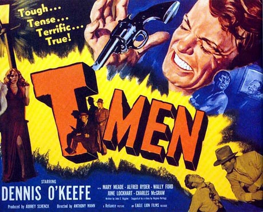 / for: Datebook slug: mann17;  t-men / HO