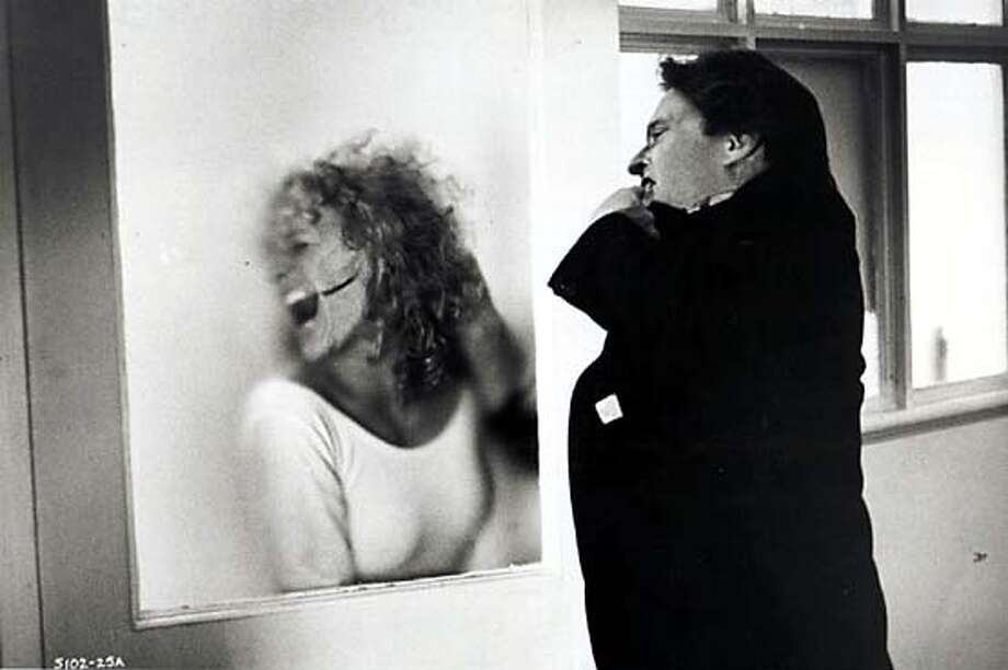 "INDUSTRY18  GLENN CLOSE, MICHAEL DOUGLAS ""FATAL ATTRACTION"" 1987"