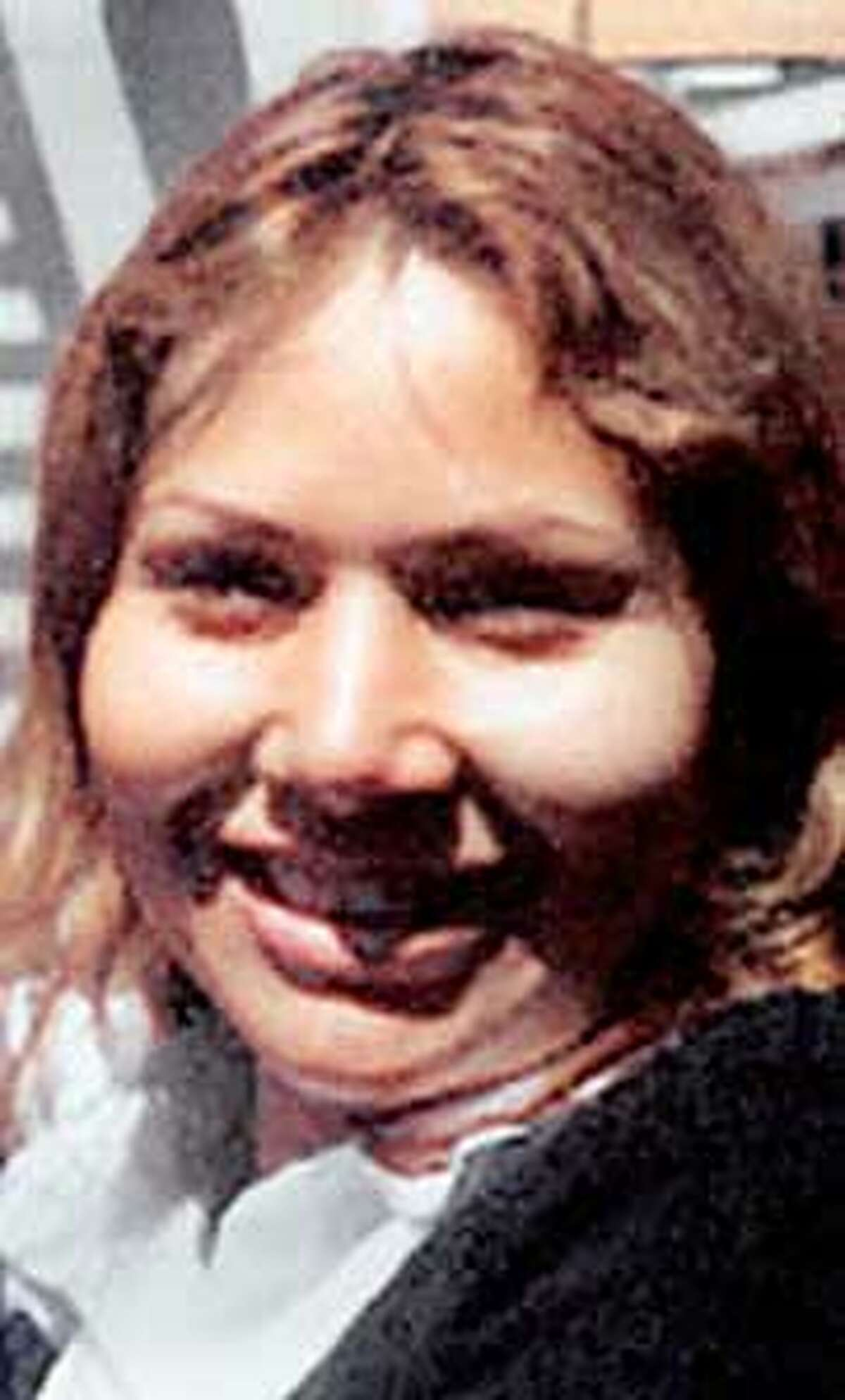 THIS IS A HANDOUT IMAGE. PLEASE VERIFY RIGHTS. This is a SFPD missing persons handout photo of Evelyn Hernandez and her son Alex Hernandez, 6. She was last heard from on May 1, 2002. Evelyn is 8.5 months pregnant. Her wallet was found in a gutter in a canal in South San Francisco with cash and her paycheck.