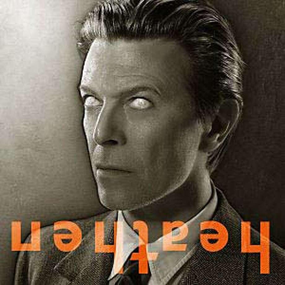 """""""Heathen"""" -- David Bowie"""