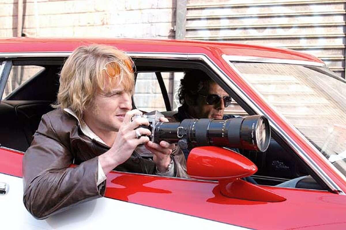 OWEN WILSON and BEN STILLER in Warner Bros. Pictures'