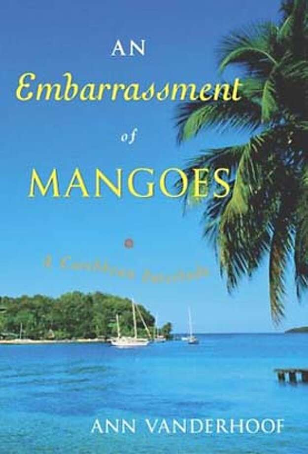 / for: Book Review slug: CAPSULES11;  An Embarrassment of Mangoes / HO