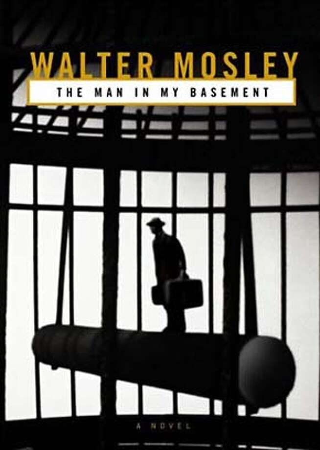 / for: Book Review slug: EDREC11;  Man in My Basement: / HO