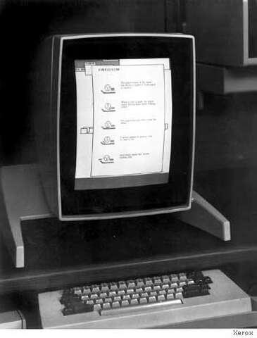 Digital pioneers / Xerox PARC scientists honored for