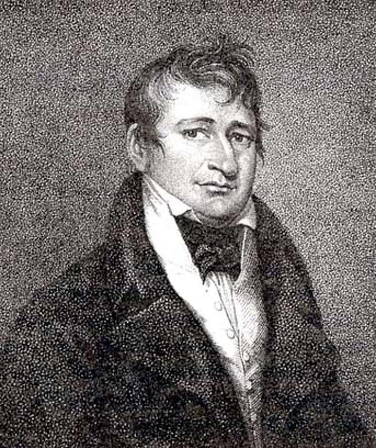 Le capitaine américain James Riley, sauvé par William Willshire. / Ph. DR