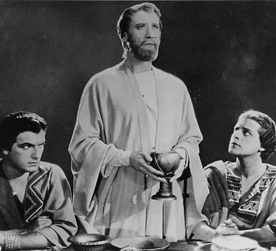 Starring H.B. Warner, in this story of the crucifixion and the resurrection. This 1927 Cecil B. Demille Classic was considred controversial at the time because Demille used an actor, Warner, to portray Christ, something which had never been done before. A very special movie for this special Easter Sunday.