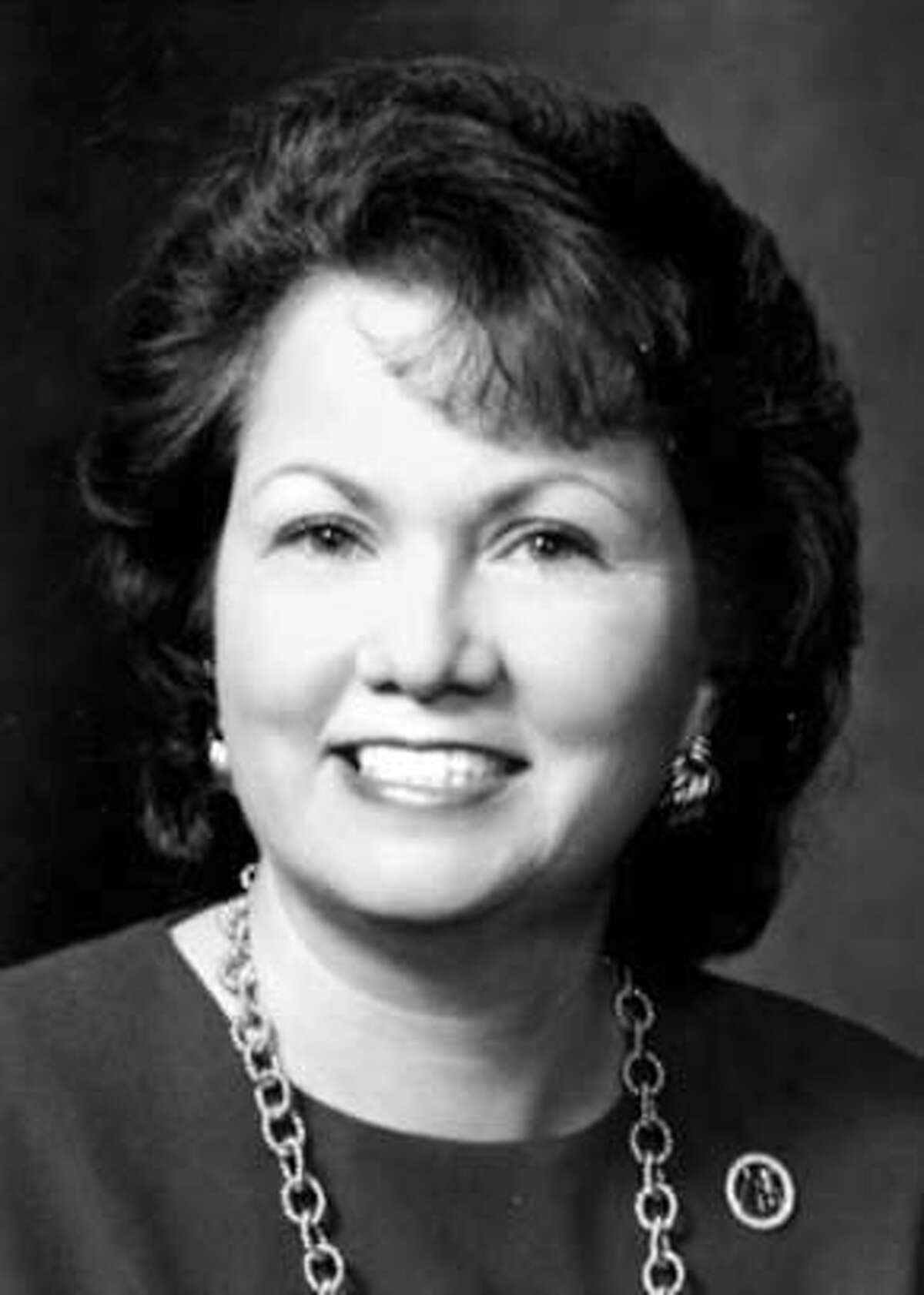 ALQUIST-B-18FEB00-PZ--- Democratic Assemblywoman Elaine Alquist is running for re-electon in District 22, which represents western San Jose, Sunnyvale, Mountain View and Santa Clara. (HAND IN/SAN FRANCISCO CHRONICLE)