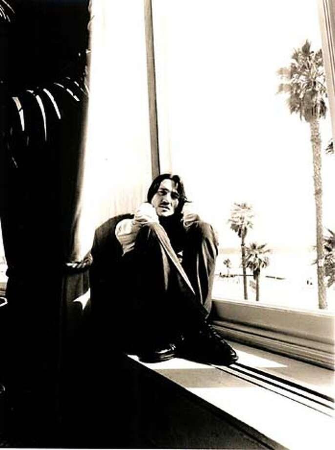 / for: Sunday Datebook John Frusciante / HO