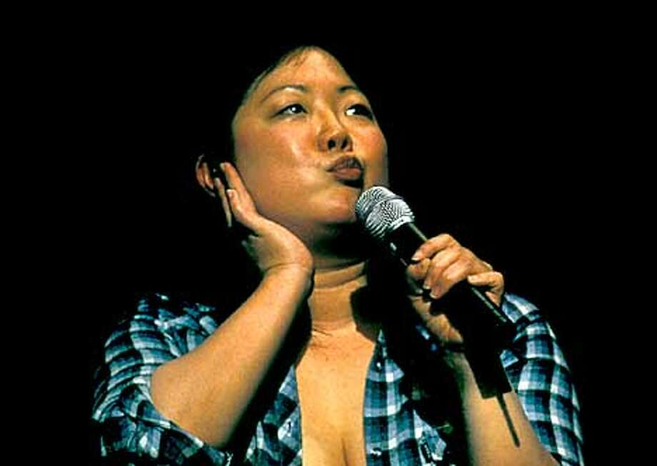 """Notorious C.H.O."" documents Margaret Cho's latest solo show."
