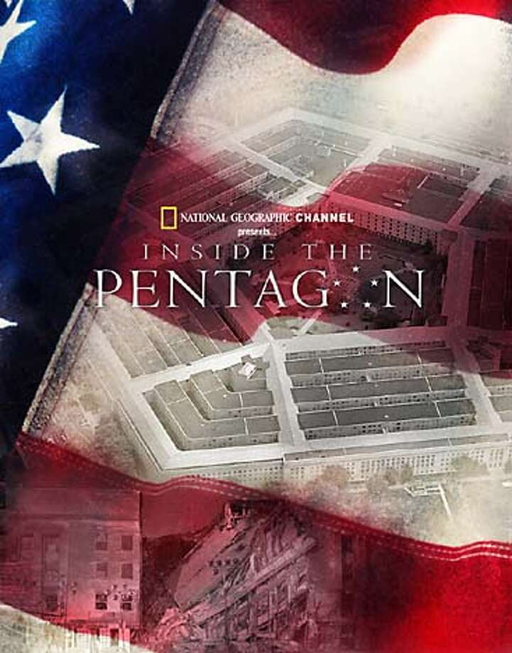 "National Geographic Channel's ""Inside the Pentagon'' has created a buzz."