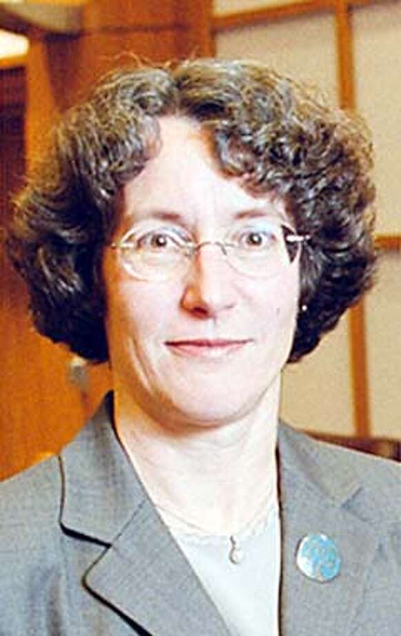 Judge Claudia Wilken. Photo courtesy of San Francisco Daily Journal.