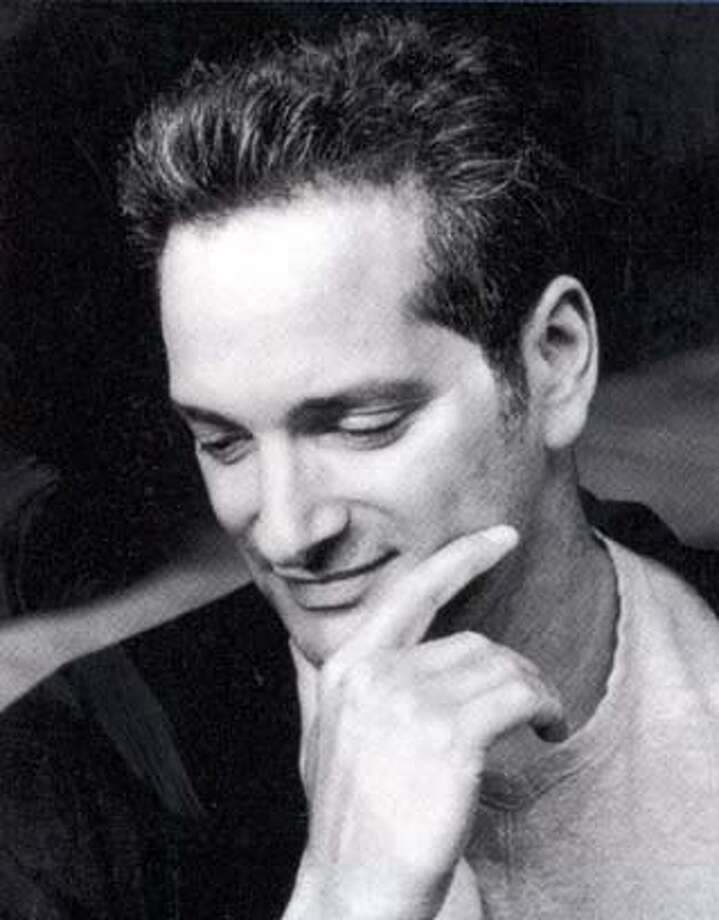 Laurence Kavan