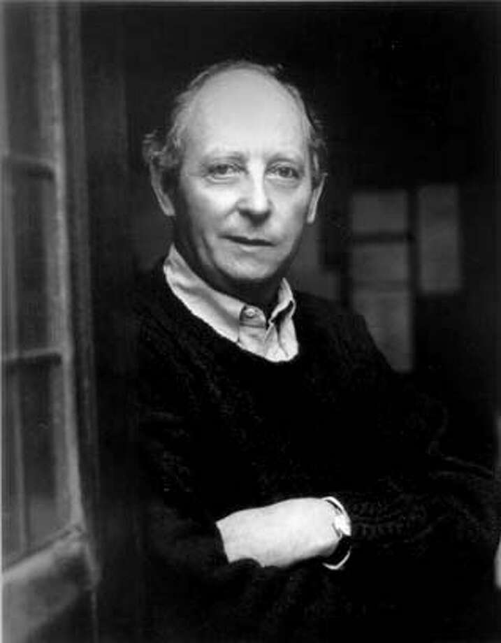 author John McGahern