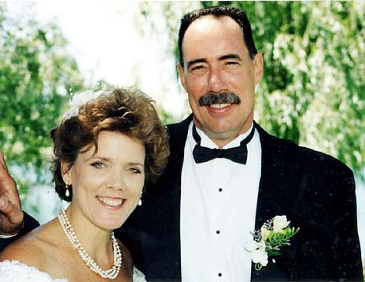 GEORGE AHERN STAHL, MAY 1997