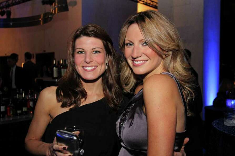 Were You Seen at the 8th Annual Taste of Compassion to benefit the Leukemia & Lymphoma Society at th