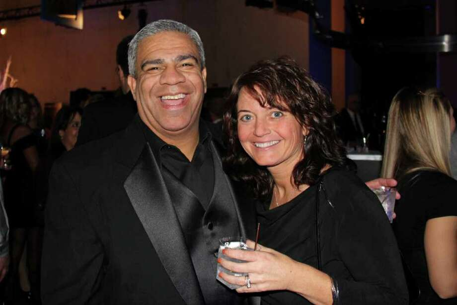 Were You Seen at the 8th Annual Taste of Compassion to benefit the Leukemia & Lymphoma Society at the NYS Museum on Friday, January 27, 2012? Photo: Brian Tromans