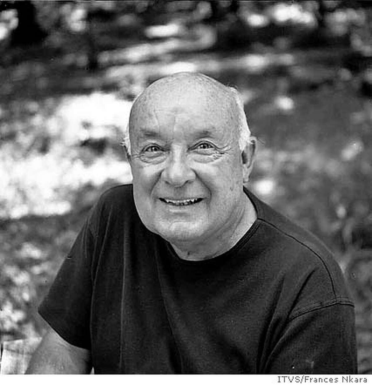 "Photo�of man Caption: Robert Hall, the subject of of�""Downpour Resurfacing."" Credit: Frances Nkara/ITVS . Frances Nkara/ITVS Ira Nowinski / The Chronicle"