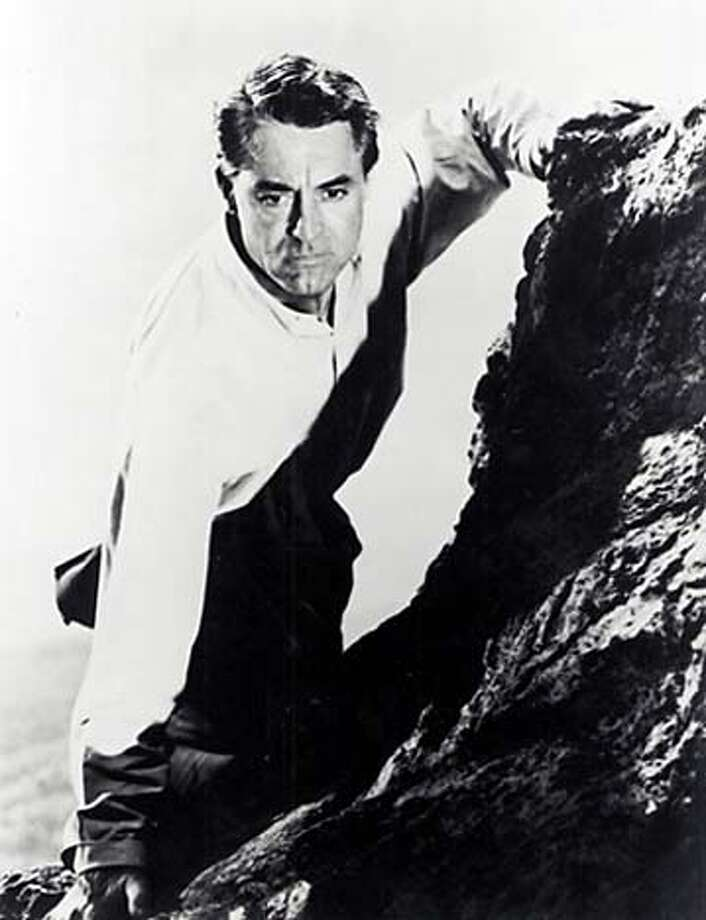 "CARY18  CARY GRANT ""NORTH BY NORTHWEST"""
