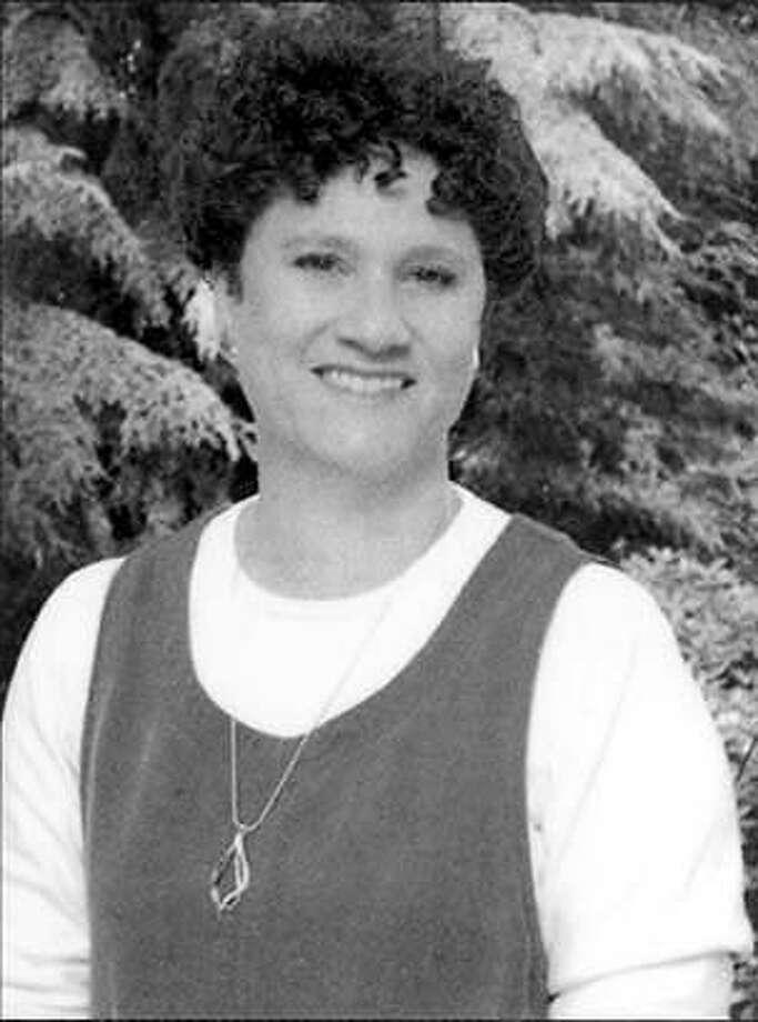 Diane Hammond