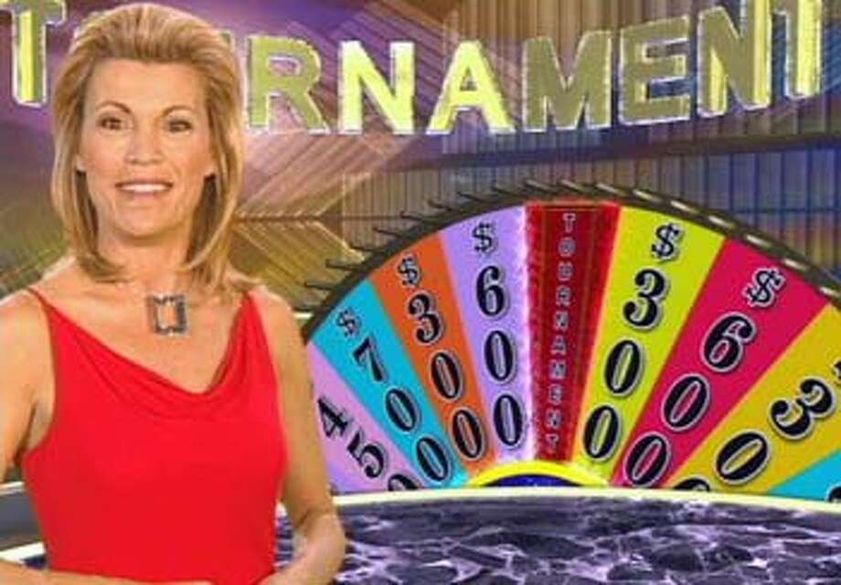 Vanna White has become an American icon turning the letters on Wheel of Fortune