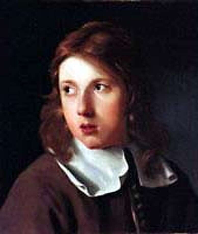 """Portrait of a Youth,'' circa 1655-1661, by Michael Sweerts"