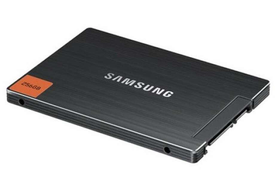 Samsung 830 Photo: Cnet Review