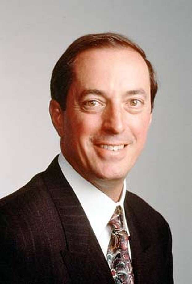 OTELLINI-INTEL/C/BU/18MAY98/HO--PAUL S. OTELLINI, EXECUTIVE VICE PRESIDENT AND GENERAL MANAGER,INTEL MILLIONDOLLAR CLUB. EXEC. ALSO RAN: 06/08/1999 Photo: HANDOUT