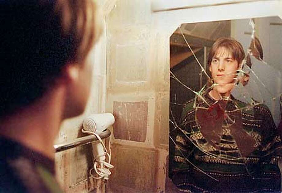 """65694_5_32A - THAT WAS THEN - """"PILOT"""" (ABC/BRIAN CYR)  JAMES BULLIARD as Travis Green  (HANDOUT PHOTO) Photo: HANDOUT"""
