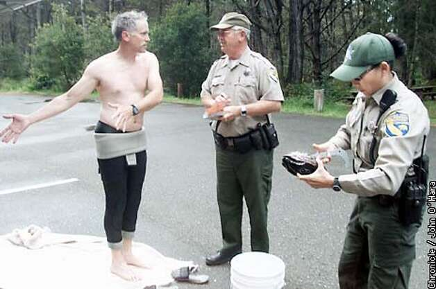 Coveting abalone from all angles divers crazy about for Oregon fish and game