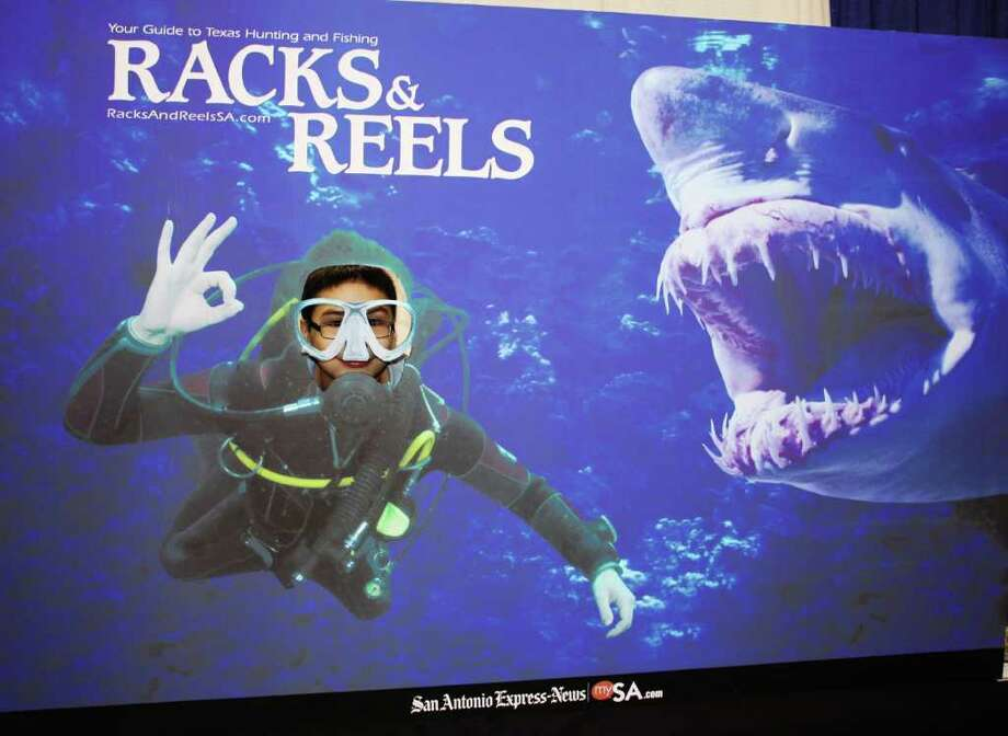 San Antonio Boat and RV Show Photos – Thursday, January 26, 2012 – Sunday, January 29, 2012 Photo: Express-News