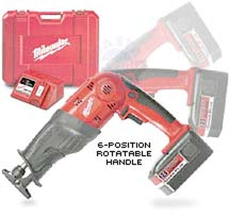 Hatchet Kit Photo: Handout