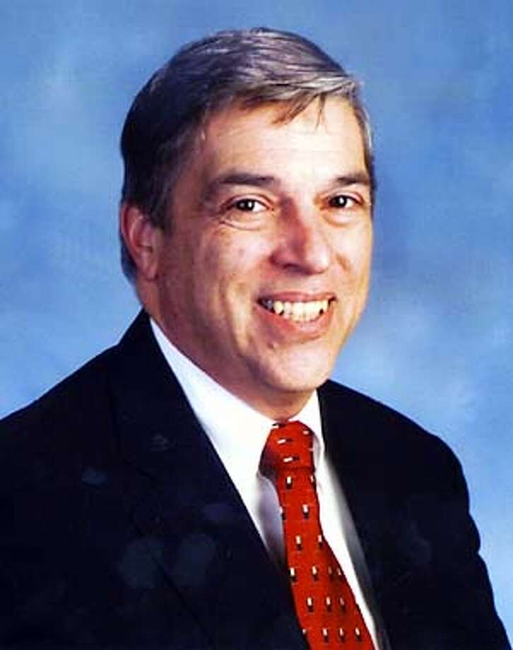 Robert Hanssen, a former FBI agent deemed a traitor by the government which sees him as one of the most damaging spies in U.S. history, was expected to be sentenced to life in prison May 10, 2002 for selling secrets to Moscow. Prosecutors and defense attorneys have asked District Chief Judge Claude Hilton to sentence Hanssen to life in prison despite some division within the government over how well he has cooperated in discussing two decades of spying -- thus keeping his side of a plea agreement which spared him the death penalty. Undated handout photo of former FBI agent Robert Hanssen. QUALITY FROM SOURCE REUTERS/FBI/Handout Photo: HO