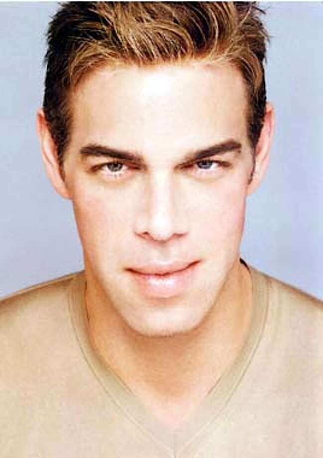 Kevyn Aucoin -- makeup artist to the brightest stars - SFGate