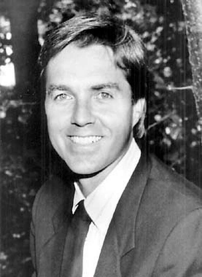Joe Nation, candidate for assembly. HANDOUT PHOTO ALSO RAN 10/27/2000 Photo: HANDOUT PHOTO