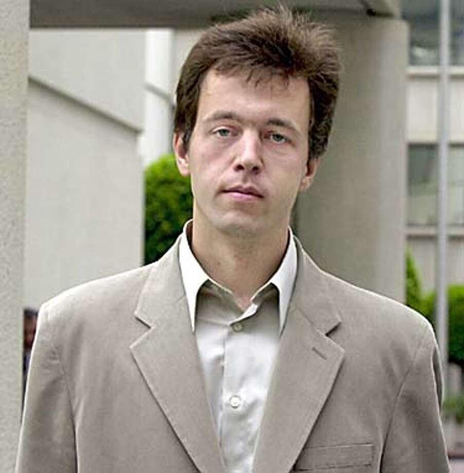 Dmitry Sklyarov