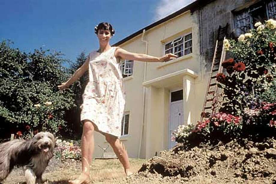 Rachel Griffiths in VERY ANNIE MARIE Photo: HANDOUT