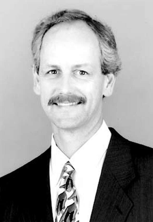 Craig Middleton interim Presidio Trust executive director. Photo: HANDOUT