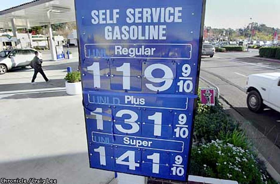Low Gas Prices >> Bay Area Gas Prices As Low As 1 15 Plunge To Levels Not Seen In