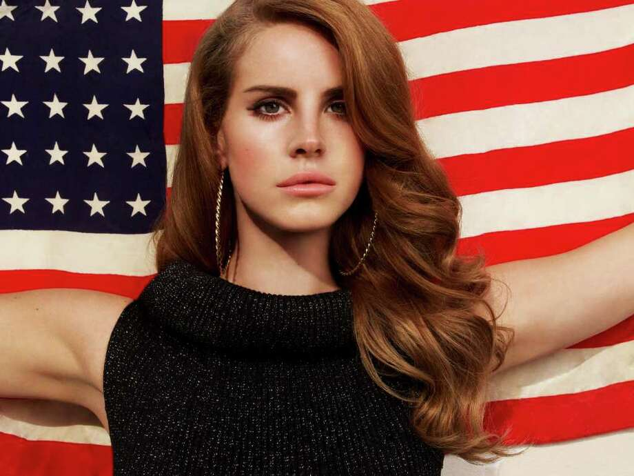 "Lana Del Rey mentions 7-Eleven in a song on her album Born to Die titled ""Diet Mountain Dew.""""Baby, stopping at 7-Eleven, there in his white Pontiac heaven..."" Photo: Nicole Nodland / Copyright Nicole Nodland. No Usage without prior permission"