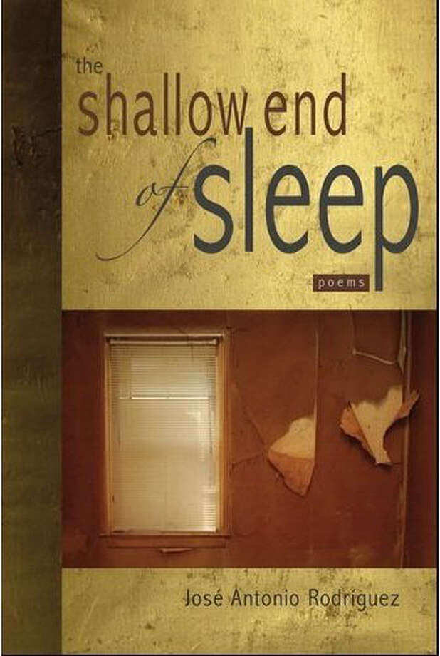 """The Shallow End of Sleep"" by Jose Antonio Rodriguez Photo: Jose Antonio Rodriguez"
