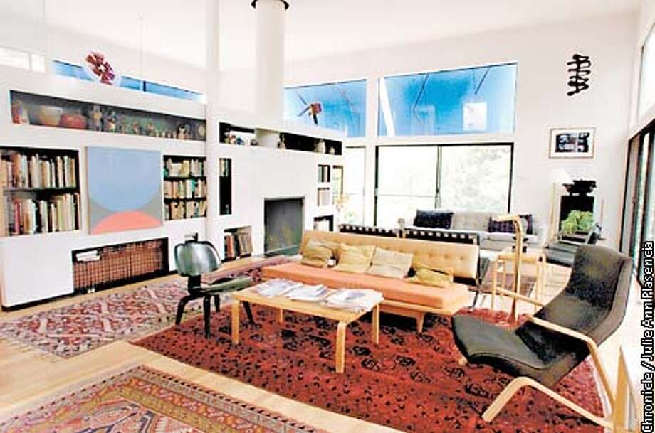 Out Of Fashion Still Adored Revisiting Mid Century Modern