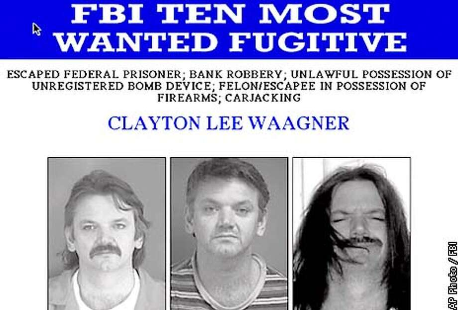 FBI wanted poster snags fugitive abortion foe SFGate – Wanted Poster Letters