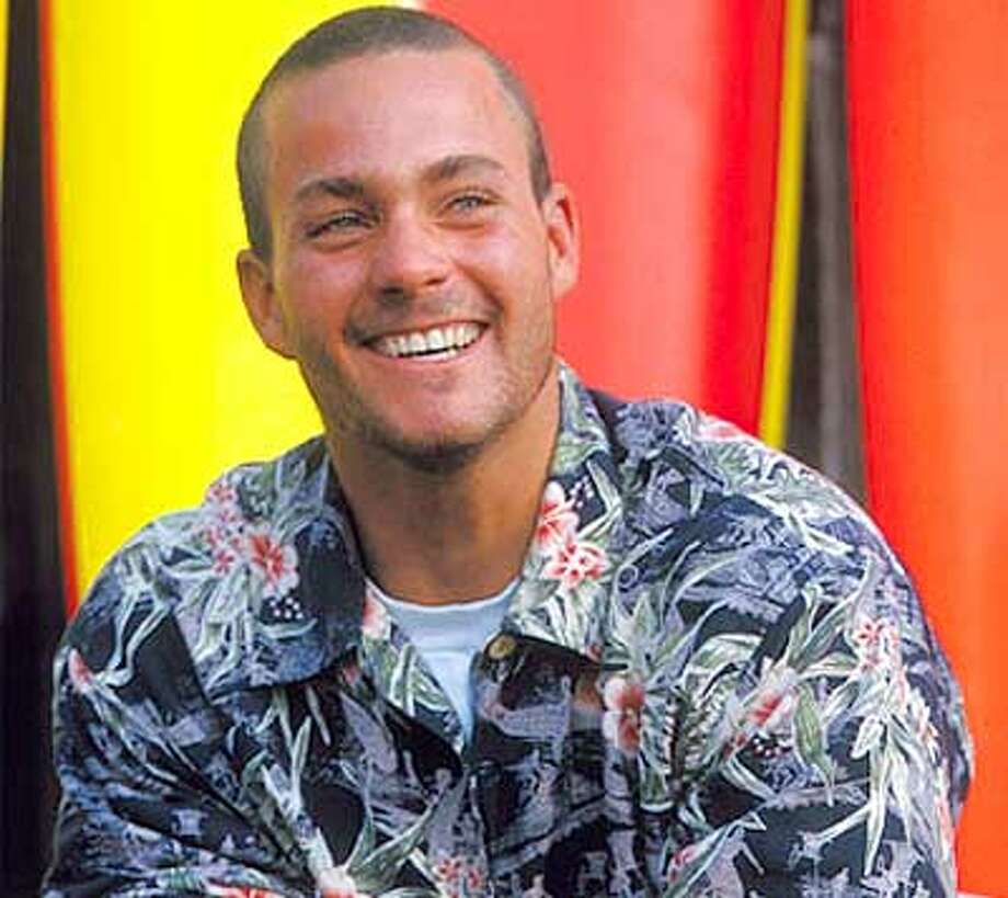 Santa Cruz surfer Jay Moriarity, 22, died off the Indian coast on Friday